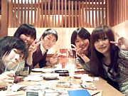 川野世界史  2008年能開卒業生