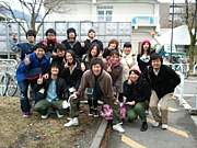 梨大体育科2007年入学☆