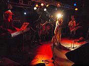 さな♪バン  Live at B-bay