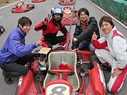 ビレリアムズ レーシングチーム
