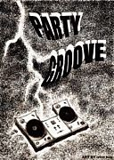 ♪Party Groove♪