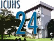 ICUHS24期生