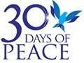 30days Of Peace Music festival