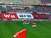 We are Reds!! 長野支部