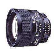 Ai AF Nikkor 85mm F1.4D(IF)
