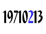1971年2月13日生まれ