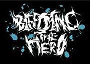 BLEEDING THE HERO