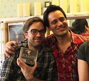 Hadley&Ramin LOVERS