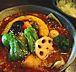 北海道樺太スープカレー大好き♪