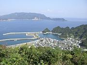 甑島(こしきじま)