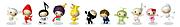 【SoftBank】S!タウン【集え】