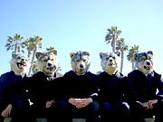 MAN WITH A MISSION@北陸