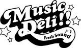 MUSIC DELI!!