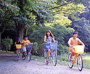 サイクリング/自転車好き!