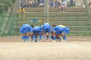 県立鶴見高校サッカー部