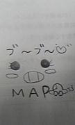 ブ〜ブ〜MAP♪
