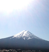 フジフジ富士登山部