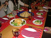 モロッコ料理教室 in 東京