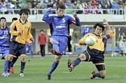 静岡の高校サッカーファン