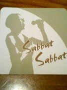 JAZZBAR SabbatSabbat IN土岐