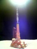 小金井ロケット