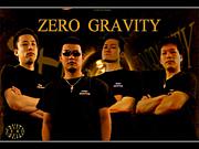 ZERO GRAVITY ゼログラヴィティ
