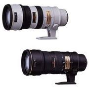 Nikon Nikkor ED 70-200mm F2.8