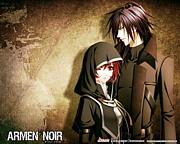 ソード 【ARMEN NOIR】