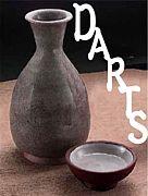 DARTSを飲んで日本酒を投げる!