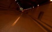 臨海トンネル〜第二航路トンネル