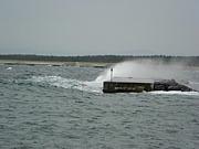 豊橋技科大 海釣り
