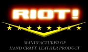 Leather atelier RIOT!