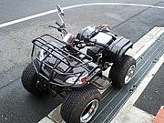 ATV バギー (関西)