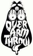 OVER  ARM  THROW