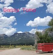 Sassy Tomo