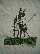 HOMIE$
