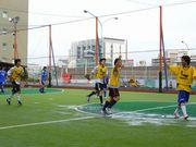 LA JUDA FC (フットサル)