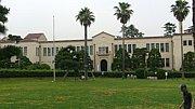 2010年度 関学 商学部