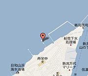 日和山突堤で釣りましょう!