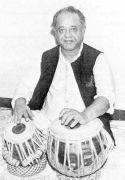 Ustad AllaRakha khan sahib