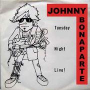 Johnny Bonaparte ファンコミュ