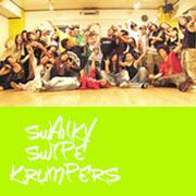 SWANKY SWIPE KRUMPERS