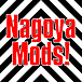 NAGOYA MODS/名古屋モッズ