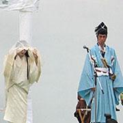 時代衣裳 de 和婚