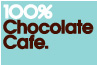 100% Chocolate Cafe.