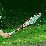 ラケットマニア(硬式テニス)