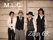 M.L.C.&Zipp 69.