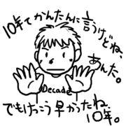 シドニー(AUS)10年生以上!
