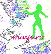 もしかしてmaguro?