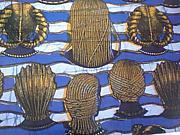 西アフリカの布